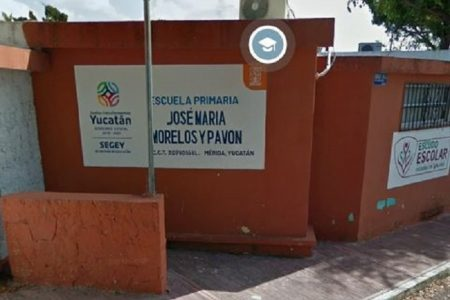 Padres de la primaria José María Morelos piden maestros de artística e inglés
