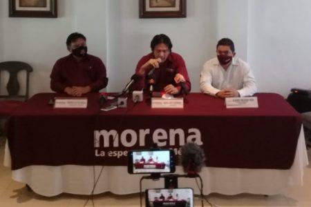 'Con el PRI, ni a la esquina': Morena descarta un 'Primor' en Yucatán