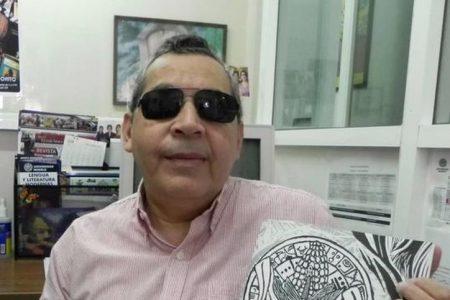 Designan al Dr. Rubén Reyes Ramírez con la Medalla 'Silvio Zavala' 2021