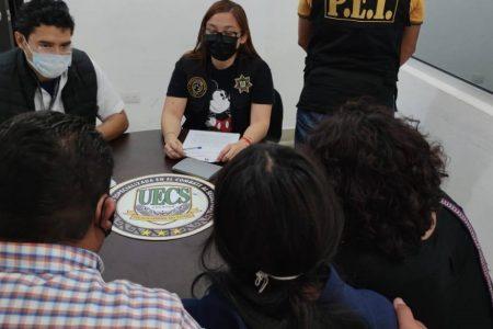 Localizan en poblado de Yucatán a jovencita desaparecida en CDMX