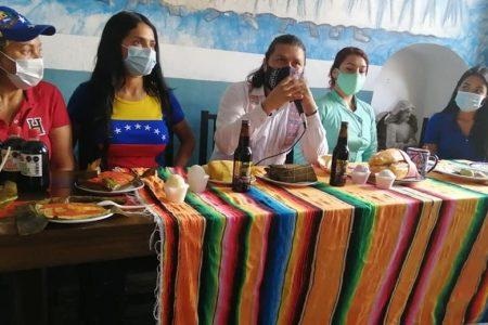 Comienza este fin de semana la Cuarta Feria Nacional del Tamal en Mérida