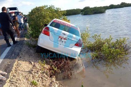 Los taxis, los vehículos más letales durante el 2020 en Yucatán