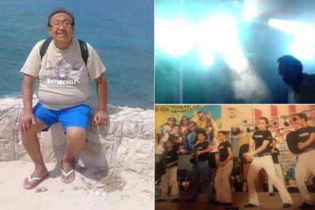 Fallece Felipe Cupul, pionero del luz y sonido en Mérida y fundador de USA Tío Sam