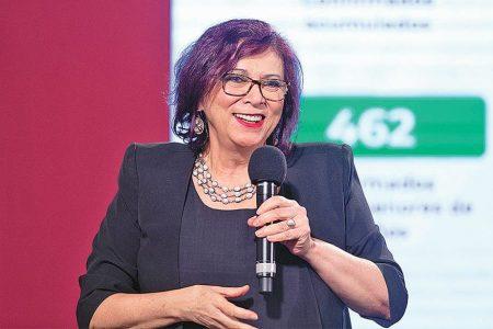 Renuncia Míriam Veras Godoy, jefa de Vacunación del Gobierno de México