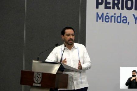 Mauricio Vila propone fórmula para enfrentar con éxito el 2021