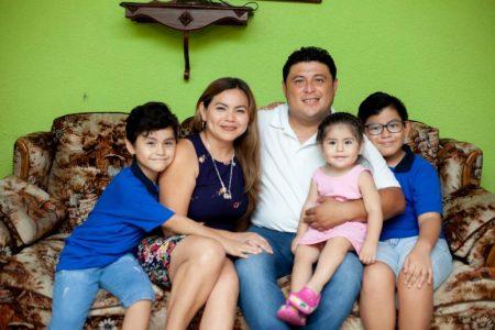 El PAN postulará a Edwin Bojórquez como candidato a la alcaldía de Kanasín