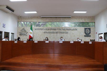Solo un aspirante logra firmas para participar como candidato independiente, en Valladolid