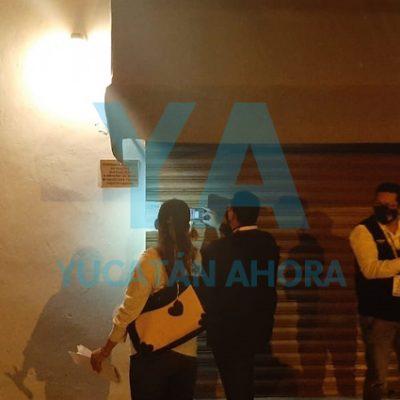 """Tras reporte ciudadano, clausuran el bar """"Eros"""""""
