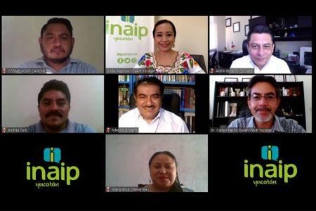 Arrancan los Diálogos por la Transparencia y el Derecho de Acceso a la Información Pública