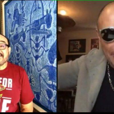 Jorge Carlos Ramírez Marín y Claudio Yarto les piden a los jóvenes: ¡Ponte Atento!
