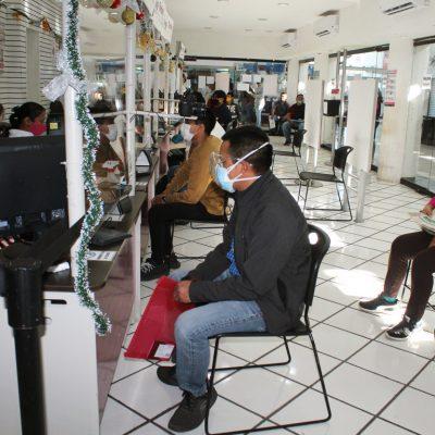 El INE Yucatán concluye la Campaña de Actualización