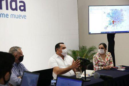 Con programa 'Rezago Cero' garantizan acceso a servicios prioritarios para todos en Mérida