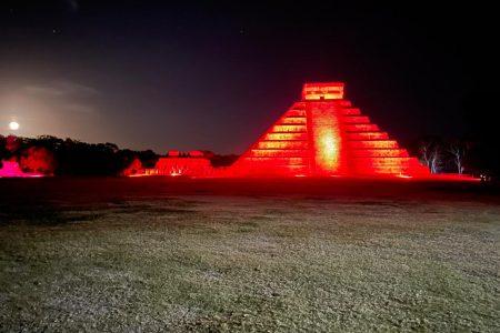 Tras 10 meses de pausa, este martes 2 se reanuda 'Noches de Kukulcán' en Chichén Itzá