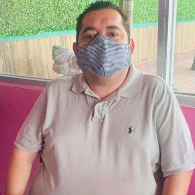 Apoyo a microempresa debe ser prioridad de Morena en la siguiente legislatura: Bayardo Ojeda