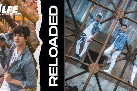 """La boyband cubana 1LFE (One Life), presenta en México su sencillo """"La Actitud"""""""