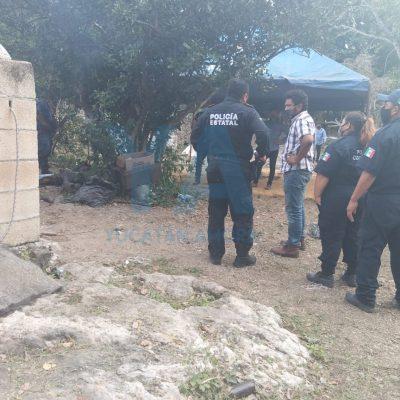 Cancelan pelea de gallos en Tecoh