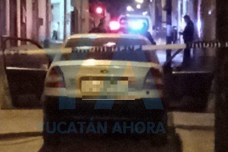 La muerte sorprende a un adulto mayor en el centro de Mérida