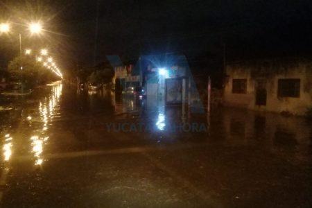 De emergencia, perforan pozos para desalojar agua por lluvias del frente frío 36