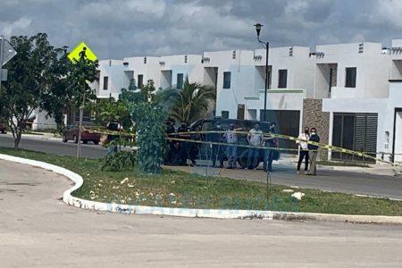 Asesinan a balazos a un hombre en Las Américas
