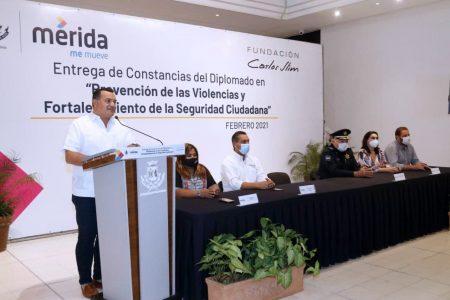 Mérida, luz de esperanza en un país golpeado por la violencia