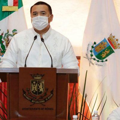 """Rubén Reyes Ramírez recibe la Medalla """"Silvio Zavala Vallado, a la Cultura y las Artes 2021"""