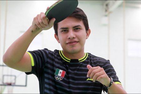 El tekaxeño Ricardo Villa buscará su pase a los Juegos Olímpicos de Tokio en Argentina