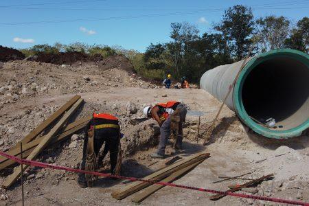 El Tren Maya acelera tiempos de construcción