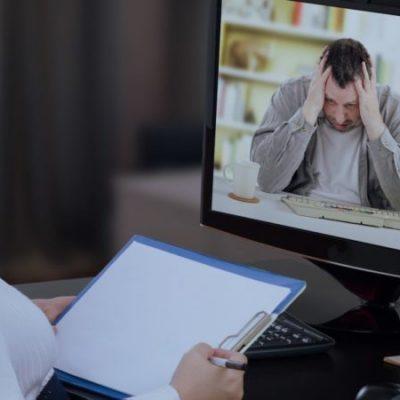 Yucateco crea Mindspace, espacio donde ofrecerá terapia psicológica en línea