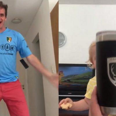 Los Venados, con apoyo youtuber para lograr su primera victoria del año