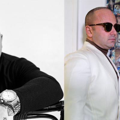 El productor italiano Vittorio Di Benedetto apuesta por los artistas cubanos