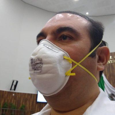 Felipe Cervera no votará por su hermano: 'mi lealtad está con el PRI', asegura