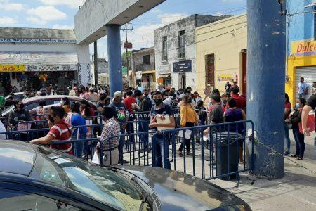 Se cumplen 11 meses de pandemia de Covid-19 en Yucatán