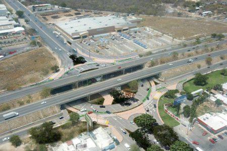 Adiós a embotellamientos: mejoraran la vialidad en 16 cruces y glorietas de Mérida