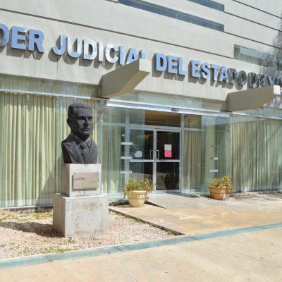 El Poder Judicial publica el calendario de guardias para órdenes de protección