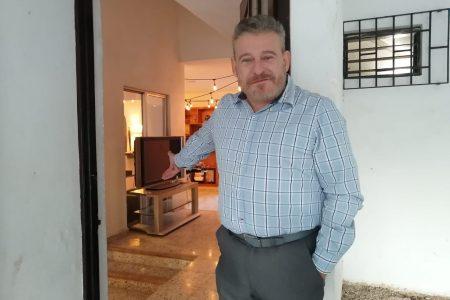 Víctor Sabido Basteris te invita a conocer su nuevo 'showroom' en Mérida