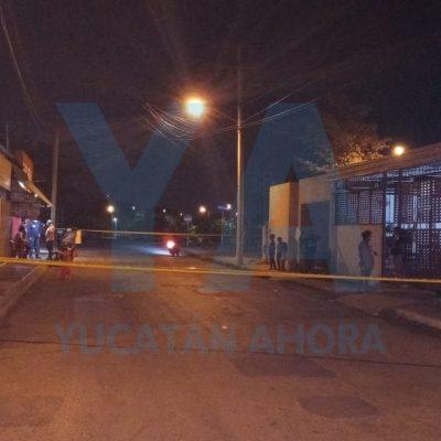 Pleito por 'celos pasionales' en Tixcacal Opichén: muere un hombre de 65 años