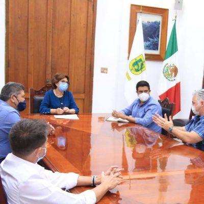 A partir del 1 de marzo se reactivan de manera gradual los eventos sociales en Yucatán