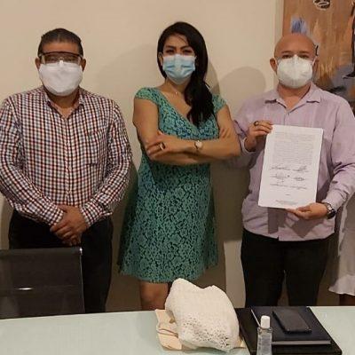 Surge en Yucatán sociedad multidisciplinaria para atender la pandemia de estrés