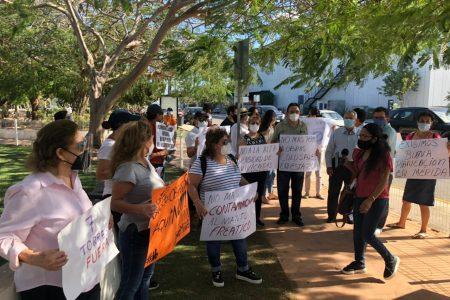 De Walmart a Infiniti, la lucha vecinal contra la saturación inmobiliaria