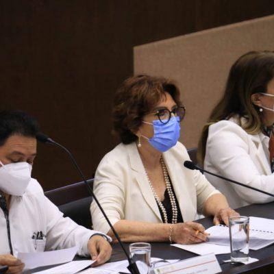 Pese al difícil 2020, Yucatán cumple con la transparencia y rendición de cuentas: María Fritz