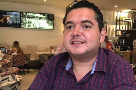 Bayardo Ojeda, carta que fortalecerá a Morena en el IV Distrito federal de Mérida