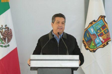 FGR pide desafuero del gobernador de Tamaulipas, por delincuencia organizada