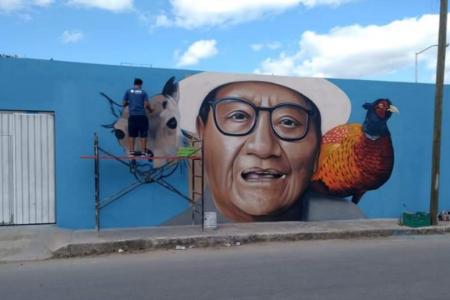 Armando Manzanero ya tiene una calle con su nombre en Mérida