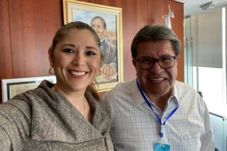 No pasarán: morenistas de Yucatán más unidos que nunca tras fallida imposición