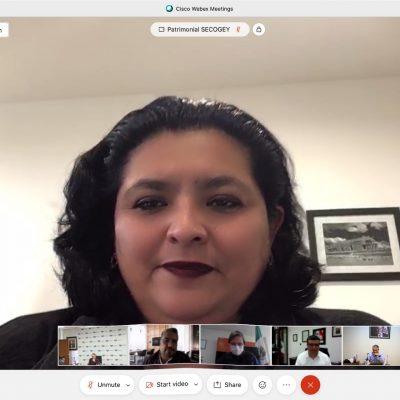Avances del Poder Ejecutivo de Yucatán en la rendición de cuentas