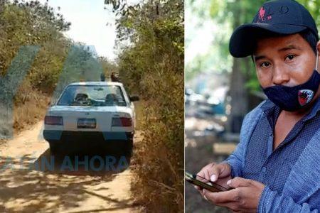 Estaba reportado como desaparecido y lo hallaron muerto en una brecha del sur de Mérida