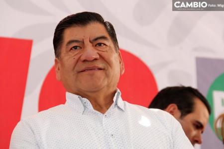 La FGR detiene a Mario Marín, ex gobernador de Puebla