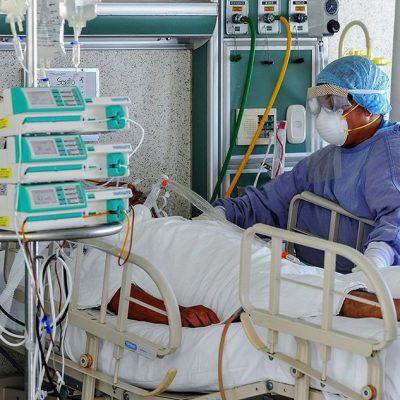Fallecen dos residentes de CDMX en Yucatán, a causa de la pandemia de Covid-19