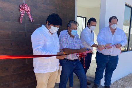 Infonavit colocó más de 11 mil créditos de vivienda en Yucatán durante 2020