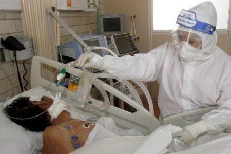 Febrero ya es el cuarto mes con más fallecidos por Covid-19 en Yucatán